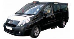 Peugeot E7 XS Taxi