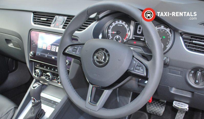 Skoda Octavia SE, 1.6 TDi Diesel DSG Auto full
