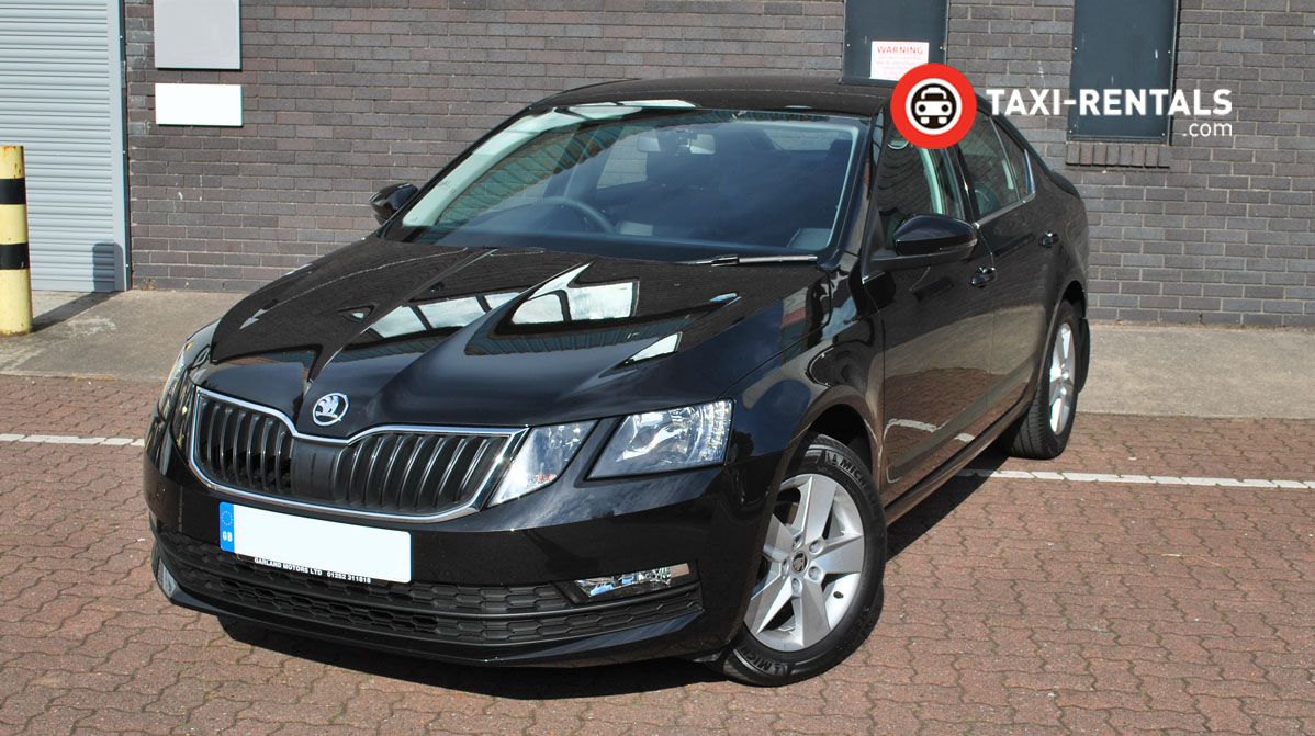 skoda octavia se 1 6 tdi diesel dsg auto rental taxi rentals. Black Bedroom Furniture Sets. Home Design Ideas