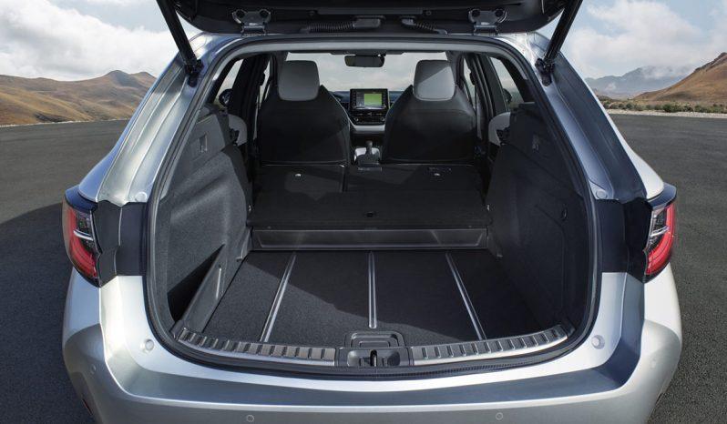 Toyota Corolla Hybrid Tourer full