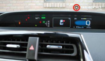 Toyota Prius Hybrid Active full
