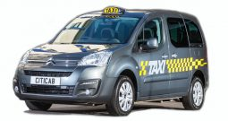 Citroen Berlingo Citicab
