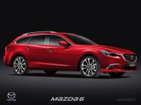 Mazda 6 Brochure Thumbnail