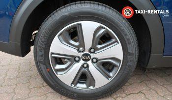 Kia Niro 2 Hybrid SUV full