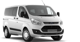 Ford Transit Tourneo Custom Taxi