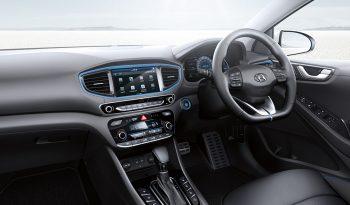 Hyundai Ioniq Hybrid SE full
