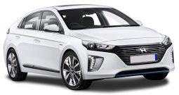 Hyundai Ioniq Hybrid SE