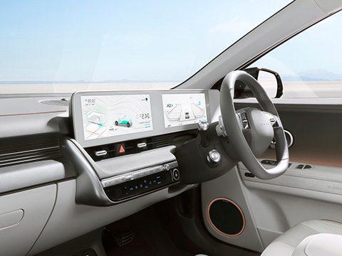 Hyundai Ioniq 5 Premium full